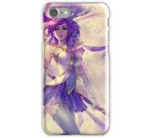 Star Guardian Janna iPhone Case/Skin