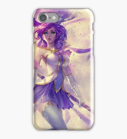 Star Guardian Janna iPhone Case/Skin