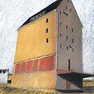 1. Speicher Wittenberg by HannaAschenbach