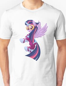 Twilight as Masked Matter-horn Unisex T-Shirt