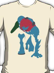 Fusion Suit Samus T-Shirt