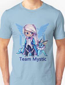 Team Mystic Chibi Unisex T-Shirt