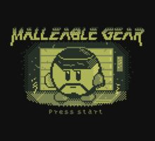 Malleable Gear by GordonBDesigns