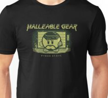 Malleable Gear Unisex T-Shirt