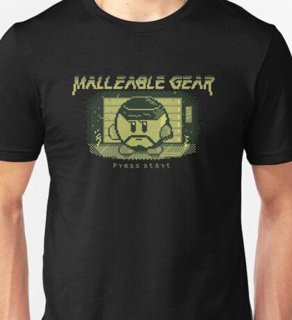 Malleable Gear T-Shirt