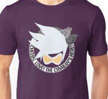 Rraterys Unisex T-Shirt