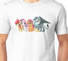 CMC and Gabby Unisex T-Shirt