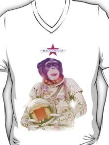 Macaconauta T-Shirt