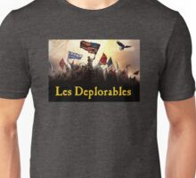 Les Deplorables 1 Unisex T-Shirt