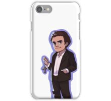 Angel (Season 1) iPhone Case/Skin