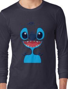 Lilo and Stitch Long Sleeve T-Shirt
