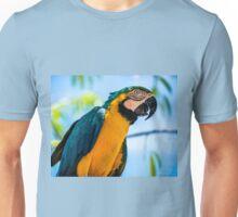 Birds Eye View Unisex T-Shirt