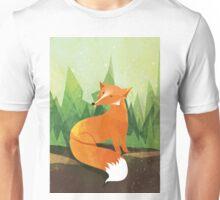 Fox Unisex T-Shirt