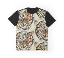 Wing Hunter Graphic T-Shirt