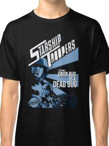 Starship Troopers Classic T-Shirt
