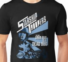 Starship Troopers Unisex T-Shirt