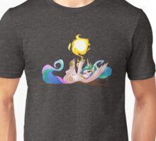 Princess Celestia Sun Tumbler Unisex T-Shirt