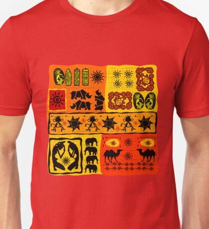Safari Adventure Unisex T-Shirt
