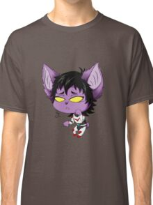 Galra Keith Voltron Sticker 2 Classic T-Shirt