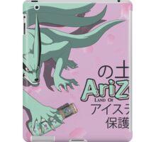 Nine Tails Naruto Arizona Iced Tea iPad Case/Skin