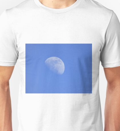 Lace Moon Unisex T-Shirt