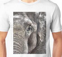 Asian Elephant Unisex T-Shirt