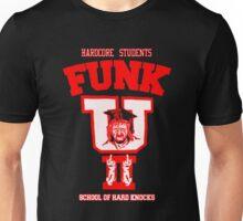 "Terry Funk - ""FUNK U"" t shirt Unisex T-Shirt"