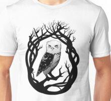 Inkpen Owl Unisex T-Shirt