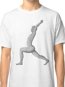 Yoga man Classic T-Shirt