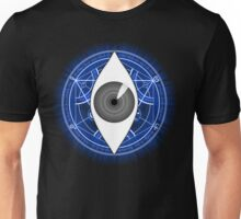 Fullmetal Alchemist Eye of Truth Unisex T-Shirt