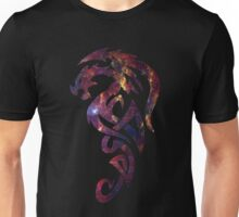 Space Dragon Unisex T-Shirt
