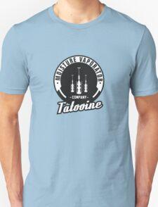 Tatooine Vaporator Company Unisex T-Shirt