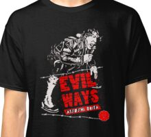 FMW W*ing BJPW Onita t shirt Classic T-Shirt