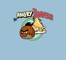 The Angry Beavbirds T-Shirt