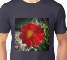 Red Is Beautiful Unisex T-Shirt