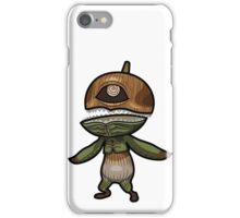 Wild Onion iPhone Case/Skin