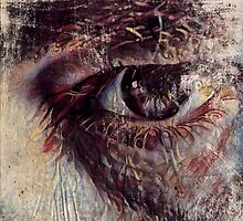 Eye  5 by Jean-François Dupuis