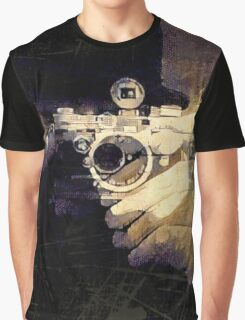The photographer Graphic T-Shirt