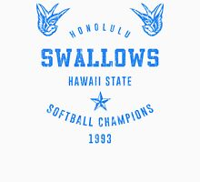 Honolulu Swallows softball T-Shirt