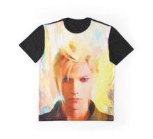 Prompto Argentum Graphic T-Shirt