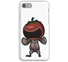 Rogue Tomato iPhone Case/Skin