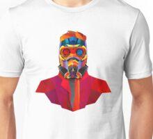 Space Warrior Unisex T-Shirt