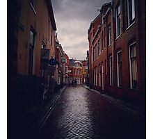 Groningen, the Netherlands Photographic Print