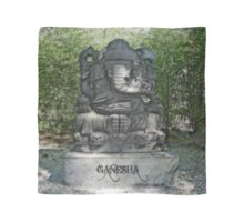 Ganesha - God Of All Obstacles Scarf
