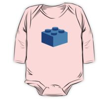 2 X 2 BRICK One Piece - Long Sleeve