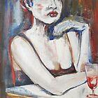 Café de Paris by Christel  Roelandt
