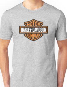 Harley Unisex T-Shirt