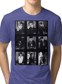 EXO - Lotto Tri-blend T-Shirt