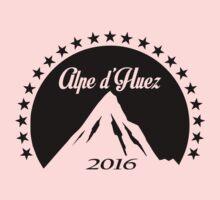 Alpe d'Huez 2016 Baby Tee