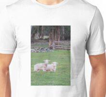 Lil Lambs Unisex T-Shirt